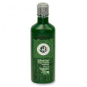 Siberian Pure Herbs Collection.Ypatingas masažo balzamas 250 ml.