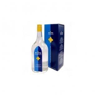 Alpa francovka vaistažolinė tinktūra 1000 ml.