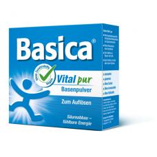 Basica Vital pur 20 paketėlių.