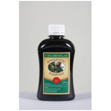 Chlorofilas (plastikiniame butelyje) 250 ml.