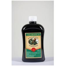 Chlorofilas (plastikiniame butelyje) 500ml