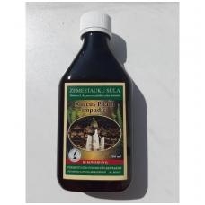 Dr.Kuznecovo Poniabudės (žemės taukų ekstraktas), 200 ml.