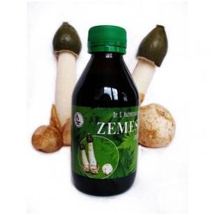 Dr.Kuznecovo Poniabudės (žemės taukų ekstraktas) , 125 ml