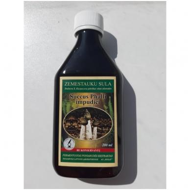 Dr.Kuznecovo Poniabudės (žemės taukų ekstraktas) , 200 ml.