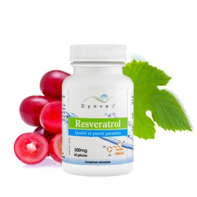 Dynveo® Resveratrolis kaps. N.60
