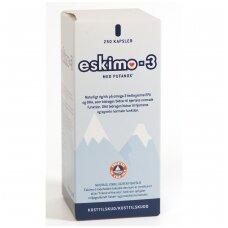 ESKIMO-3 Omega-3 kaps. N.250