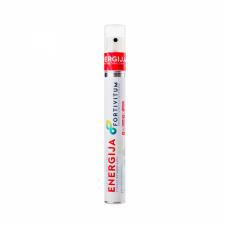 FORTIVITUM purškiamas ENERGY 13,5 ml (240 purškiamųjų dozių)