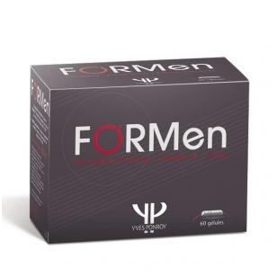 FORMen maisto papildas vyrams N60