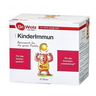 KinderImmun® sticks N30 milteliai