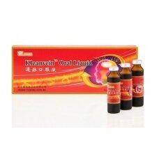 KLEANVEIN Oral Liquid 10 ml N.10