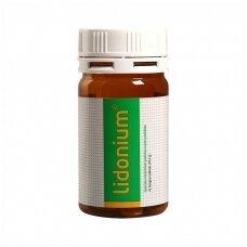 Lidonium tabletės, N42