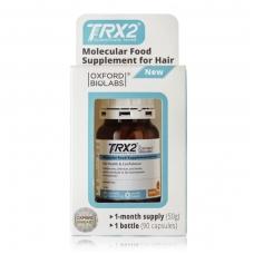 Maisto papildas plaukams TRX2® N90 kap.
