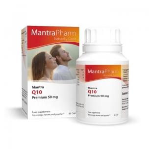 Mantra Q10 Premium 50 mg.