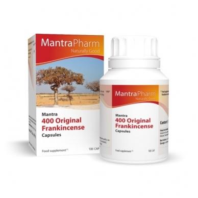 Mantra 400 Original Frankincense N100