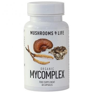 MyComplex N60