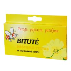Nėštumo testas BITUTĖ kasetė N1