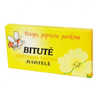 Nėštumo testas BITUTĖ juostelė N1