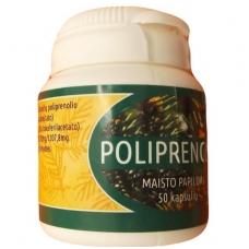 Poliprenolis 50 tablečių.