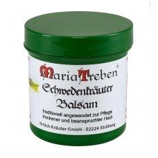 Tepalas pagal Maria Treben receptą, Schwedenkräuter - Balsam