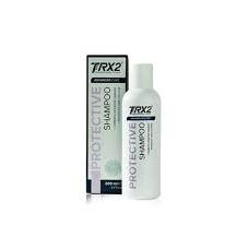 TRX2® Protective šampūnas pažeistiems ir dažytiems plaukams 200 ml.
