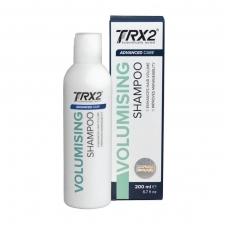 TRX2® Volumising, plaukų apimtį didinantis šampūnas 200 ml.