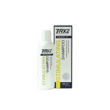TRX2® Stimulating, stimuliuojantis šampūnas 200ml.