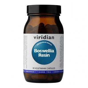 Viridian Boswellia Resin N90 kap.