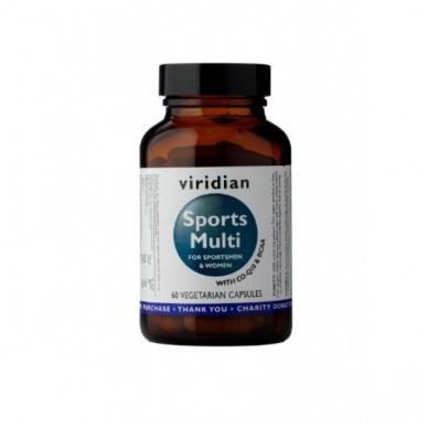 Viridian Sports Multi N60 kap.