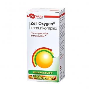 Zell Oxygen® Immunkomplex 250ml.